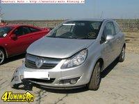 Dezmembrez Opel Corsa D din 2005 2012 1 3d 1 0b 12v 1 2b 8v 1 2b 16v 1 4b 16v 1 4b 8v 1 7d
