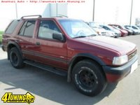 Dezmembrez Opel Frontera A si Frontera B an 1992 2000 2 3TD 2 5TDS 2 8TD si 2 2DTi