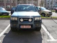 Dezmembrez Opel Frontera B 1999 2003 2200 Benzina