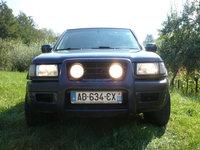 Dezmembrez Opel Frontera B Sport 1999 2003 2200 Benzina