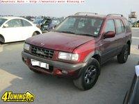 Dezmembrez Opel Frontera din 1995 2000 2 3d 2 2b 2 2d