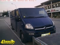 Dezmembrez Opel Movano RENAULT MASTER Nissan Interstar
