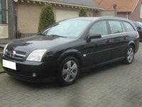 Dezmembrez Opel Vectra C an fabr.2004 2.0 DTi caravan