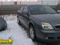 Dezmembrez opel vectra c motor 2200 benzina an 2003