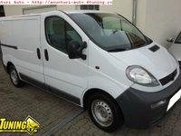 Dezmembrez Opel Vivaro 2001 2006 1 9 DI DTI si 2 5 CDTI