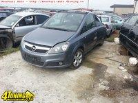 Dezmembrez Opel Zafira B 1 9 cdti din 2007
