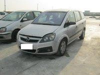 Dezmembrez Opel Zafira B din 2002-2006, 1.6b, 1.8b, 2.0b, 1.9cdti, 2.0dti,