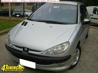 Dezmembrez Peugeot 206 1 1i 1 4i 1 4 HDI 1 6i 1 6 HDI 1 9D 2 0i 2 0 HDI