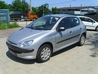 Dezmembrez Peugeot 206 1.4 hdi 2005