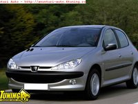 Dezmembrez Peugeot 206 1 4 HDI din 2005
