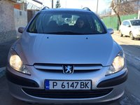 Dezmembrez Peugeot 307 2 0hdi an 2004