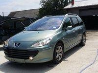 Dezmembrez Peugeot 307 SW 1.6 HDi 110CP Facelift 2006