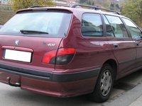 Dezmembrez Peugeot 406 din 2002