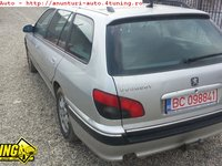 Dezmembrez Peugeot 406 hdi piese auto peugeot 406 hdi piese din dezmembrari bacau