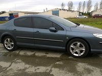 Dezmembrez Peugeot 407 1.6 HDi 2.0 hdi 2004 2008
