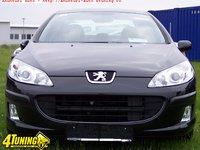 Dezmembrez Peugeot 407 2.0hdi 136cp Anul 2004-2009