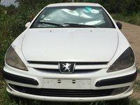 Dezmembrez Peugeot 607 2.2 HDI 133 CP 98 KW 4HX Fabricatie 2002 Import Recent Franta - NEAVARIAT !