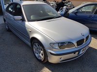 Dezmembrez-piese bmw e46,318i M43,an 2001 facelift,PARC DEZMEMBRARI BMW