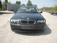 Dezmembrez piese BMW seria 3, e46, 330d, 193cp, an 2002, facelift