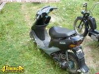 Dezmembrez,Piese  Honda Bali 49 cm aer
