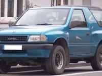Dezmembrez,Piese Opel Frontera A Sport