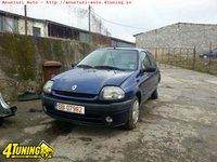 Dezmembrez Renault Clio 1 4 benzina 2001