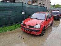 Dezmembrez Renault Clio an 2004 motor 1.5 dci