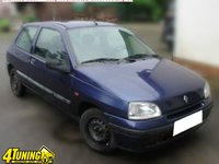 Dezmembrez Renault Clio I 1 9D 47kw 64cp Hatchback 2 1 usi an 1997