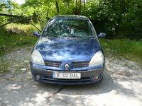 Dezmembrez Renault Clio Symbol 2003 1 5 dci Albastra
