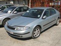 Dezmembrez Renault Laguna  din 2002, 1.9d,