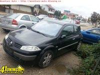 Dezmembrez renault megane 2 hatchback din 2005 1 9 dci 80 kw