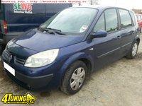 Dezmembrez Renault Scenic II 1 5 dCI 1 6i 16V 1 9 dCI si 2 0i 16V 2004 2006