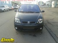 Dezmembrez Renault Scenic RX4 diesel 1 9 dCi 4x4