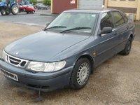 Dezmembrez Saab 9-3 din 1999, 2.0 b,