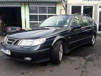 Dezmembrez Saab negru 3.5 diesel break 2005