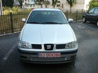Dezmembrez Seat Ibiza Gri 1999 2002 1.9 Tdi  Diesel cod ASV  2 Usi