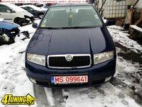Dezmembrez Skoda Fabia 1 9TDI 101CP Facelift 2005