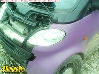 Dezmembrez Smart ForTwo City cupe 600cm din 2000