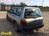 Dezmembrez Subaru Forester an 1998 motor 2000 benzina