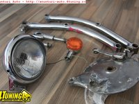 Dezmembrez Suzuki Intruder VS 750 VS 800