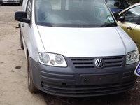 Dezmembrez Volkswagen Cady 1.9 TDI motor BLS