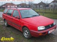 Dezmembrez Volkswagen Golf 3 motor 1 9 TDI an 1995