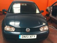 Dezmembrez Volkswagen Golf 4 1 9tdi 131cp