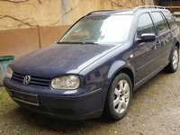 Dezmembrez Volkswagen Golf 4 TDI 2003 Break Pacific