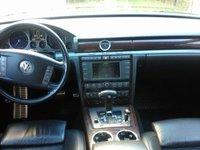 Dezmembrez  Volkswagen Phaeton V10 5.0 TDI an 2006