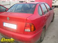 Dezmembrez Volkswagen Polo Classic 1 6 benzina 1998 capota