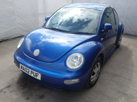 Dezmembrez VW beetle,1.6 SR an 2003 si VW passat B6,1,9 TDI berlina an 2006
