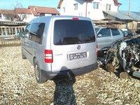 Dezmembrez VW Caddy Life 1.2 TSI 77kw cod motor CBZB din 2012