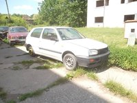 Dezmembrez VW Golf 3 1.6 Benzina 1994