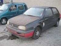 Dezmembrez VW Golf 3 din 1995, 1.4b,